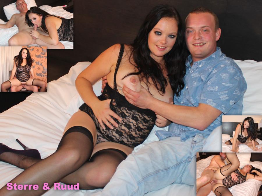 Wild nederlander milf fantasy - 2 6