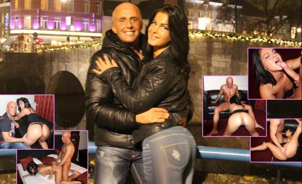 Hoe neukt Nederland? Knalgeile Kassandra en Sonny uit Limburg