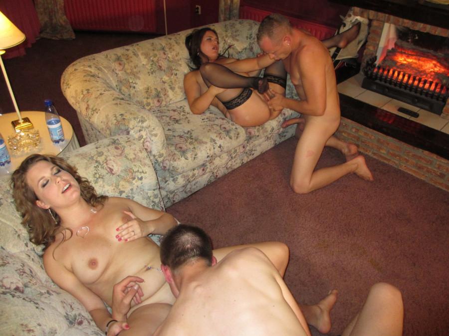 Sex Chat  Swingers Webcam Sex en Partnerruil