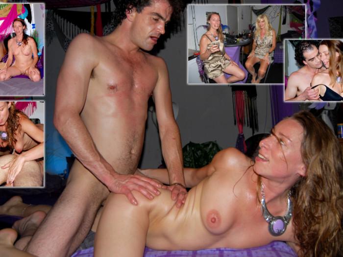Film Zwoele sex in de Tantra Tempel