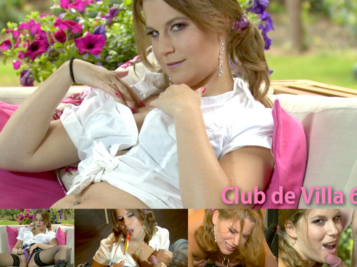 Film Weekendfilm: Club de Villa 6 aflevering: de Meisjesschool