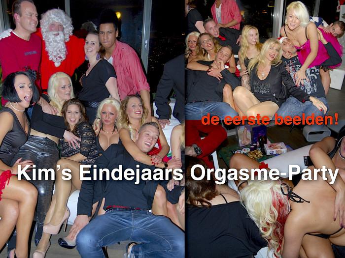Film Kim Holland's Eindejaars Party: de allereerste beelden!