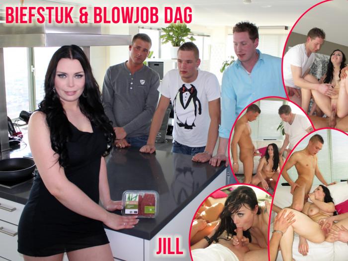Film Mannendag: Biefstuk en Blowjob Day (op tv gezien bij Pownews!)