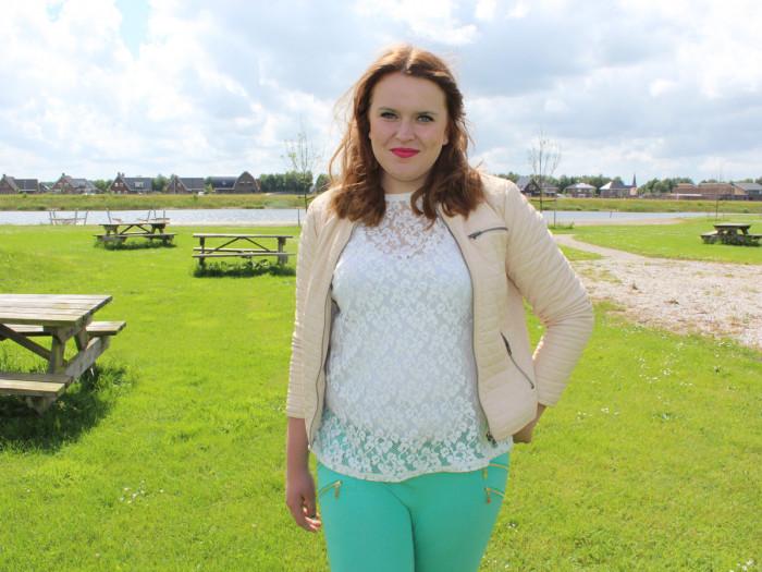 Film Nikkie uit Friesland is een geile nymph