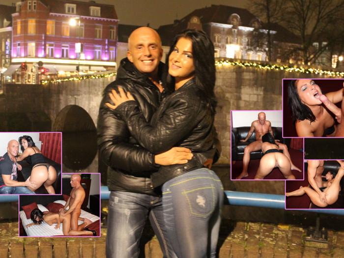Film Hoe neukt Nederland? Knalgeile Kassandra en Sonny uit Limburg
