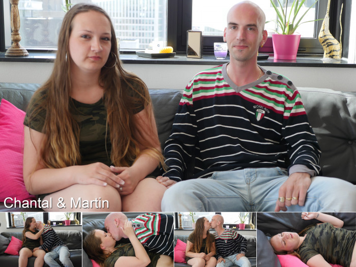 Film Hoe neukt Nederland? Chantal en Martin uit Den Haag