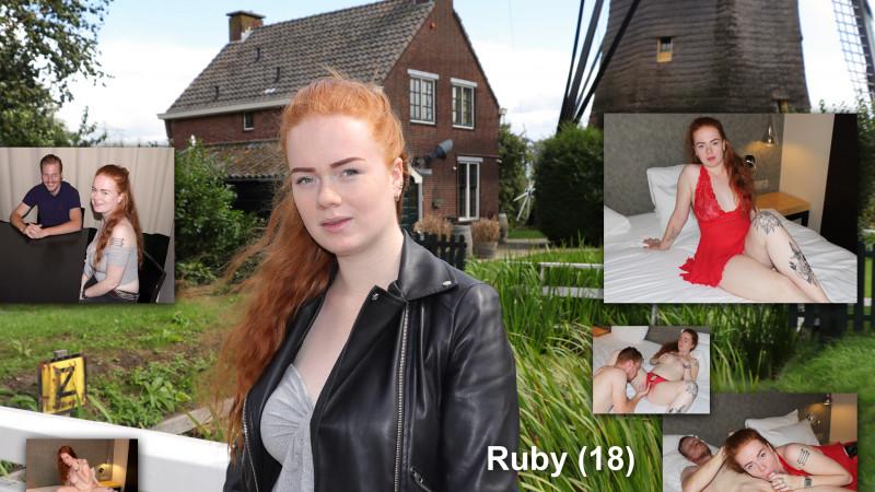Film Haagse Ruby is in juli 18 geworden