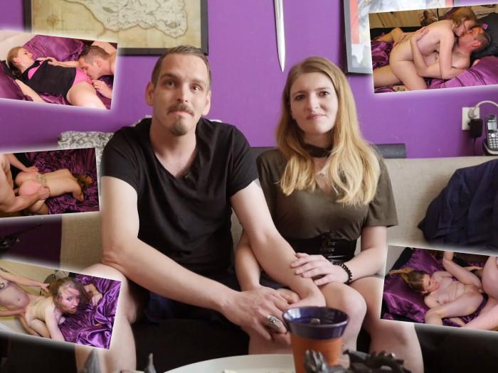 Film Hoe Neukt Nederland? Anaal met Lotte en Marthijn in Zwolle