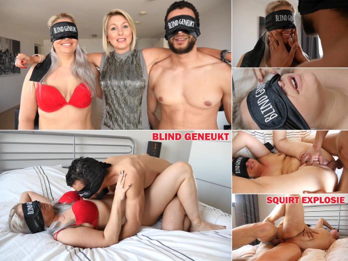 Film Blind Geneukt 4: oei, het dekbed is doorweekt!