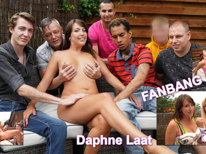 Film Daphne Laat's Fanbang 1: Squirt les!