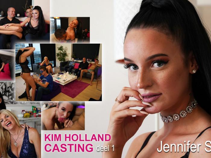 Film Sexgames: Kim en Jennifer Steele spelen spelletjes met nieuwe mannen (deel 1)