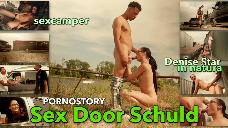 Film Porno story: Sex Door Schuld (4K)